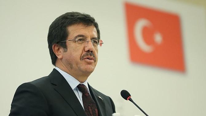 Zeybekci: Türkiye G20'de bir numara olacak