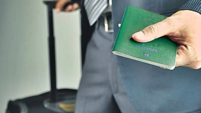 İKMİB üyesi 500 firmaya yeşil pasaport
