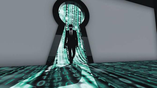 Atar robotu ile siber saldırıları otomatik engelliyoruz