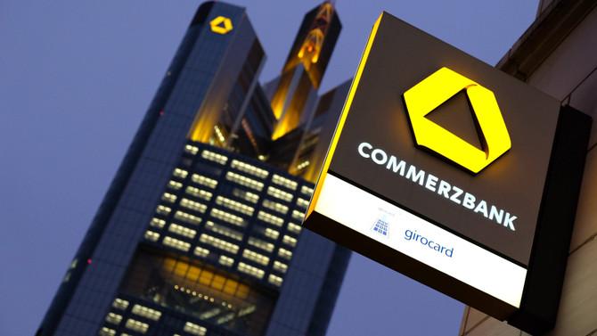 Credit Africole, Commerzbank'la ilgileniyor