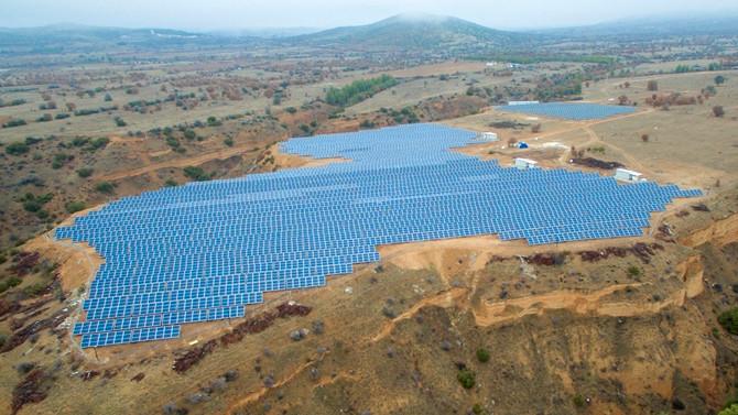 3a Solar Enerji, 2018 'de 50 MV projeyi devreye alacak