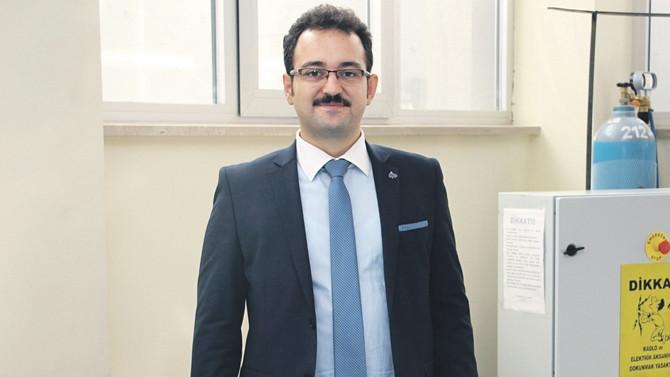 Seri üretim hedefleyen Ervis Teknoloji, yabancı yatırımcı arıyor