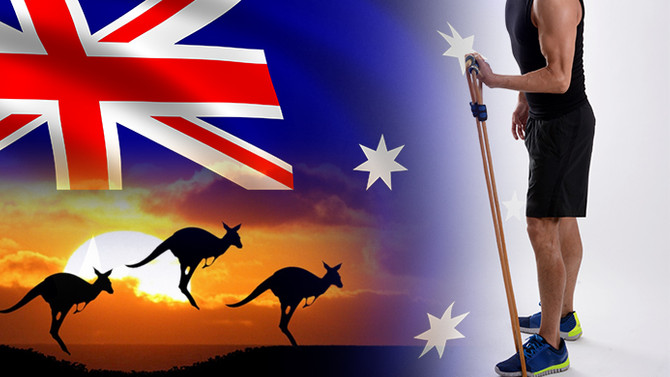 Avustralyalı müşteri jimnastik kıyafetleri ürettirmek istiyor