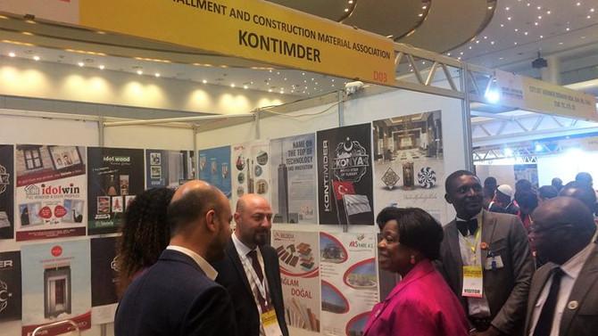 Nijerya Türkiye için büyük bir pazar