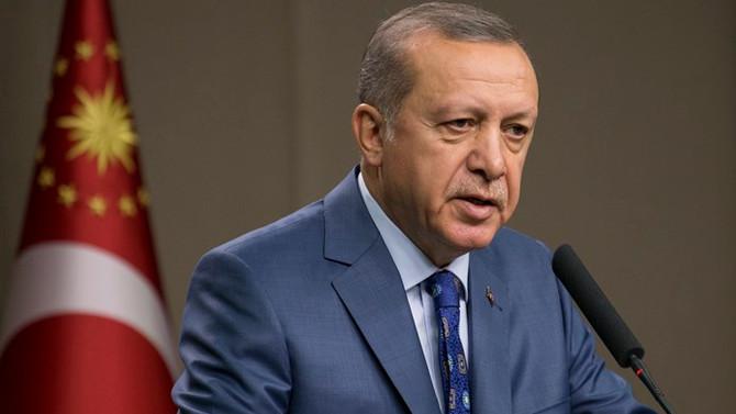 Erdoğan: Elon Musk projelerini heyecanla anlattı