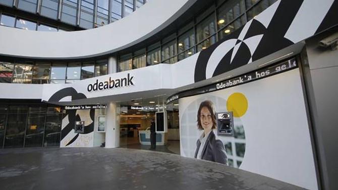 Odeabank'a Batı Avrupa'nın En İyisi ödülü