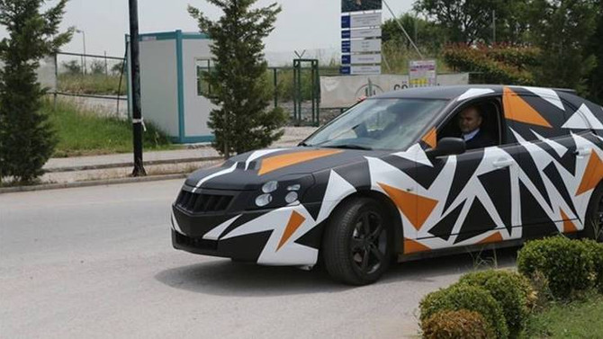 Ege Üniversitesi yerli otomobile katkı sağlamaya hazır
