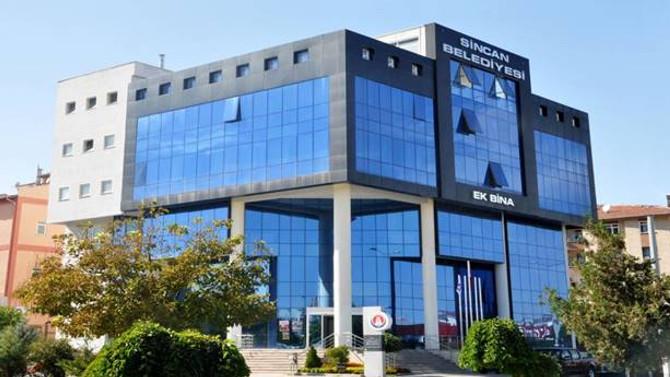 Sincan Belediye Başkanlığı'na Murat Ercan seçildi
