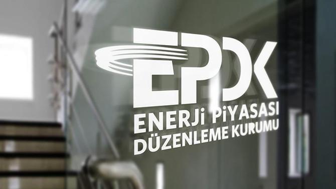 EPDK'dan 4 şirket hakkında karar