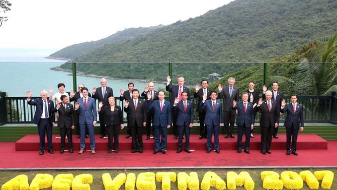 APEC zirvesi sona erdi