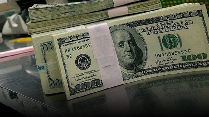 Dolar, haftaya yatay başladı