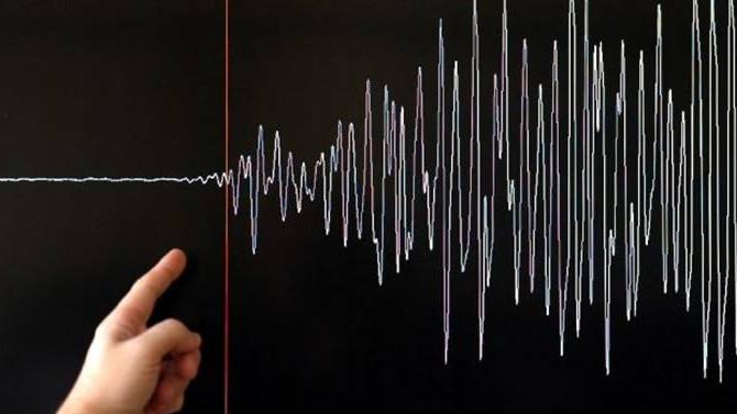 Kosta Rika'da 6,4'lük deprem