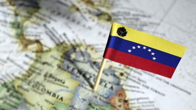 AB'den Venezuela'ya kısıtlayıcı tedbir kararı