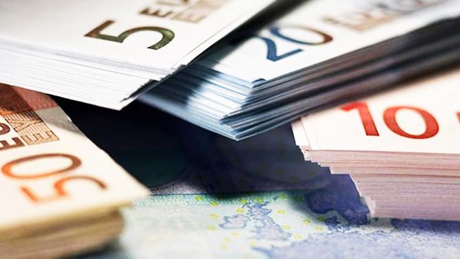 Euro, 4.53'ü geçerek rekor kırdı