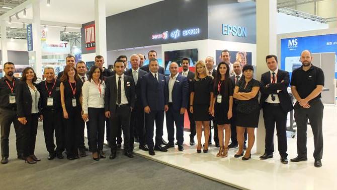 Lidya Grup, İngiltere ofisiyle globale açılıyor