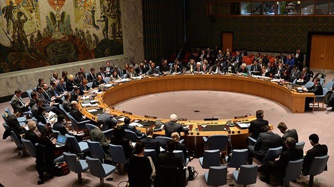 Rusya ve Çin, BMGK'daki Venezuela toplantısını boykot etti