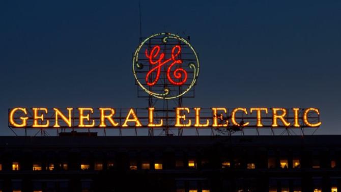 General Electric küçülmeye gidiyor
