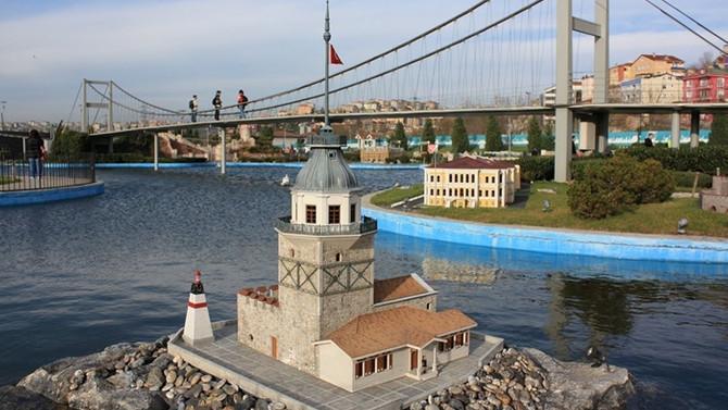 İstanbul'a 9 milyon yabancı ağırladı