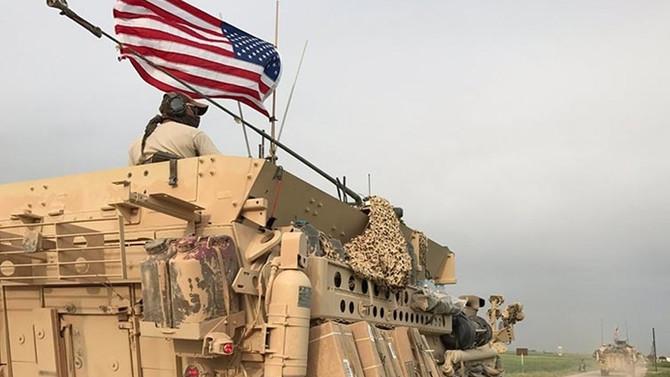 PYD: ABD Suriye'de daha uzun süre kalmalı