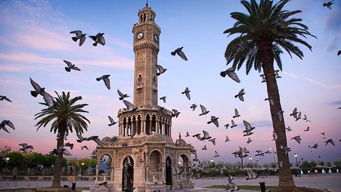 Fitch İzmir'in notunu açıkladı