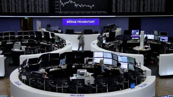Avrupa borsaları, İngiltere hariç yükselişle kapandı