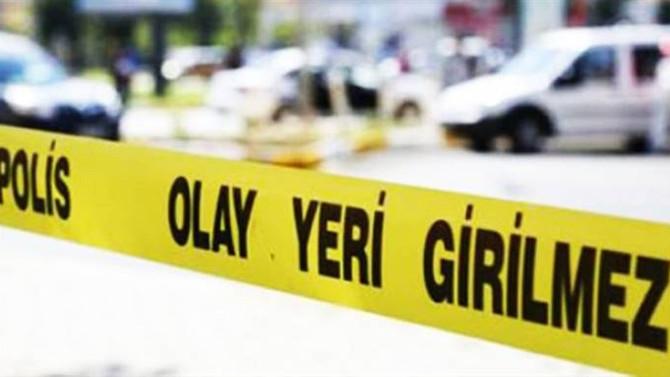 Polis, soyguncularla çatıştı