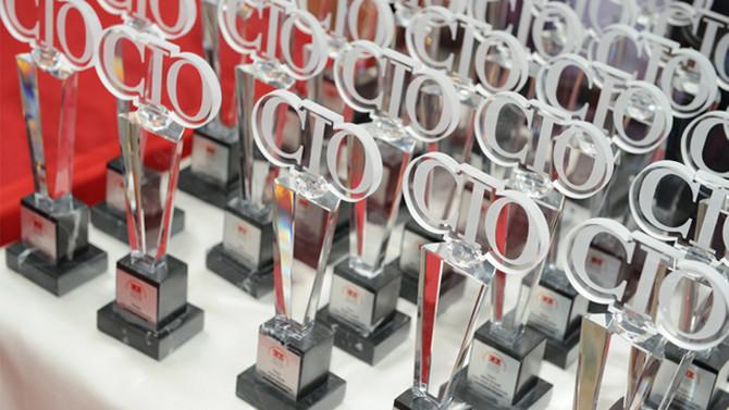 CIO Ödülleri bugün sahiplerini buluyor