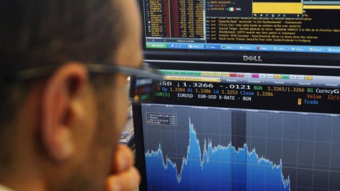 Küresel piyasalarda yoğun veri gündemi izleniyor
