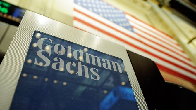 Goldman Sachs: Bitcoin altına benziyor