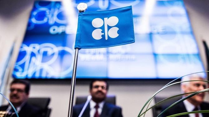 OPEC toplantısından sürpriz beklenmiyor
