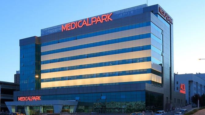 Medical Park'ta halka arz detayları belli oldu
