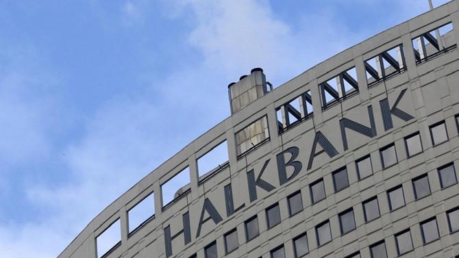Halkbank: Hukuksuz bir işleme taraf olmadık