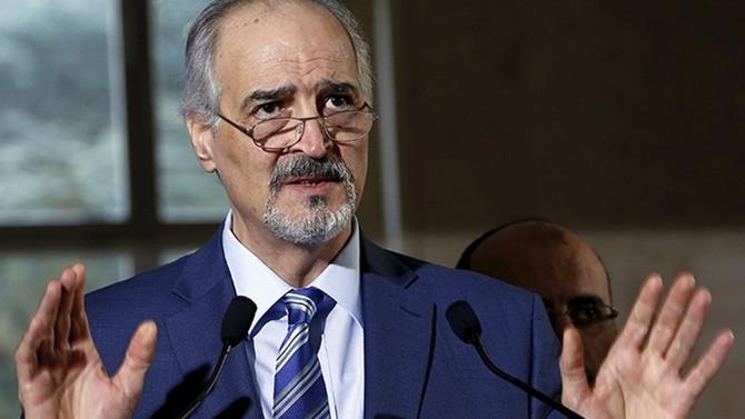 Suriye hükümeti, muhalefetle doğrudan görüşmeleri reddetti