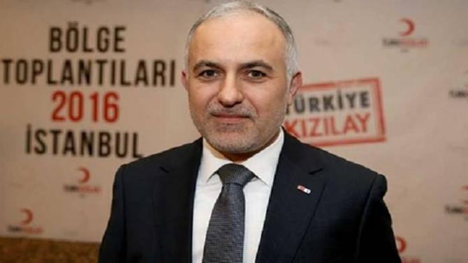 Kızılay Başkanı Kınık, IFRC Avrupa Bölgesinden Sorumlu Genel Başkan Yardımcısı oldu