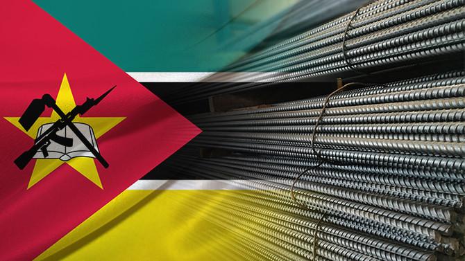 Mozambikli firma inşaat demiri tedarikçileri arıyor