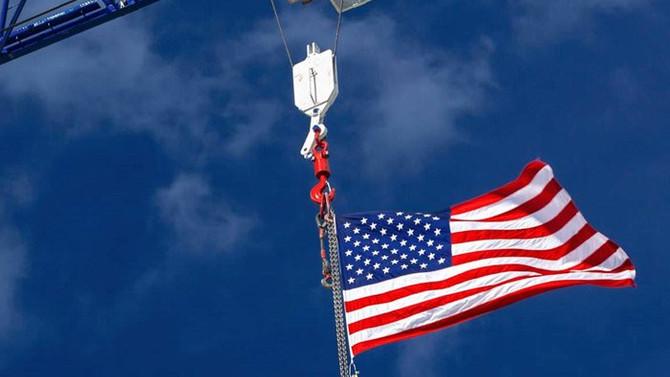 ABD'li devlerin kârı yüzde 22 arttı