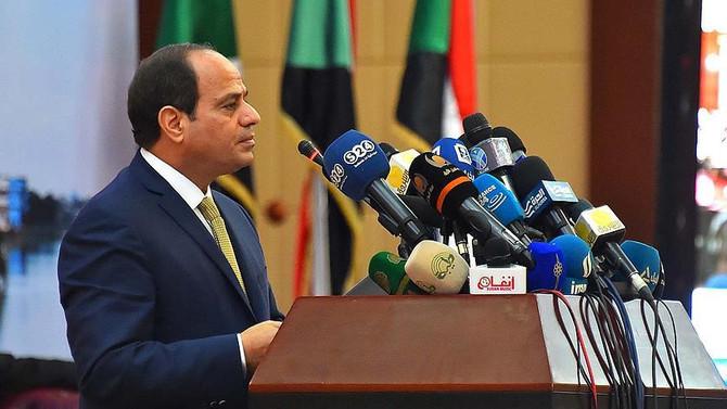 Mısır Cumhurbaşkanı Sisi: Üçüncü dönem için aday olmayacağım