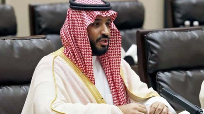Suudi Arabistan Başsavcısı: Gözaltılar sadece bir başlangıç