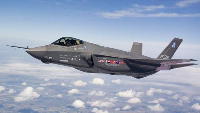 F35'te sorunlar bitmiyor, teslimatlar giderek gecikiyor