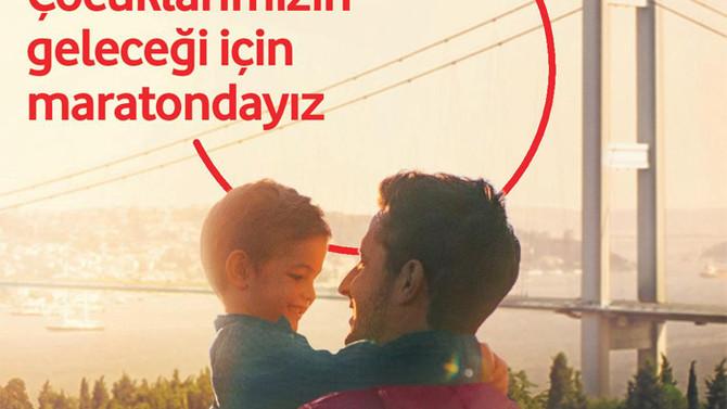 Vodafone, 1000 çocuğa daha kodlama eğitimi verecek