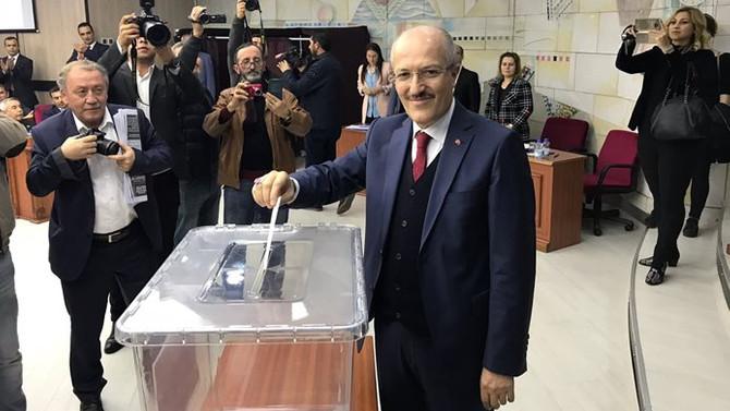 Balıkesir Belediye Başkanı belli oldu