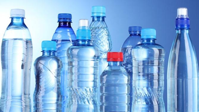 PET şişe'de koruma önlemi