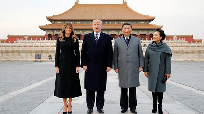 ABD ve Çin şirketlerinden milyarlarca dolarlık anlaşma