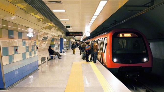 Üsküdar-Çekmeköy metrosu 1 ay içinde açılacak