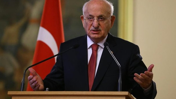 Erdoğan, Meclis Başkanı ile görüşecek