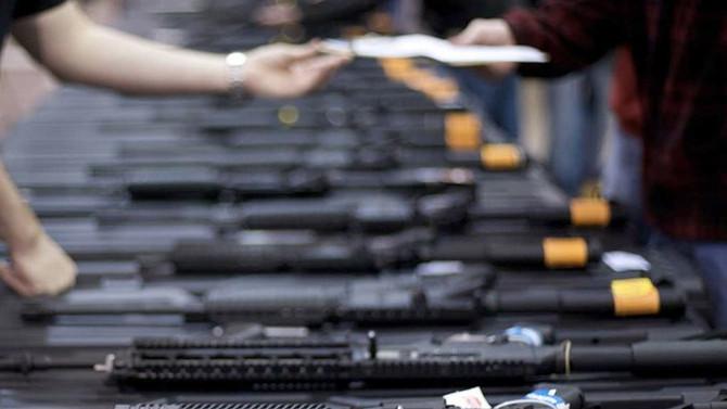 Bakanlıktan internetten silah satışıyla ilgili açıklama