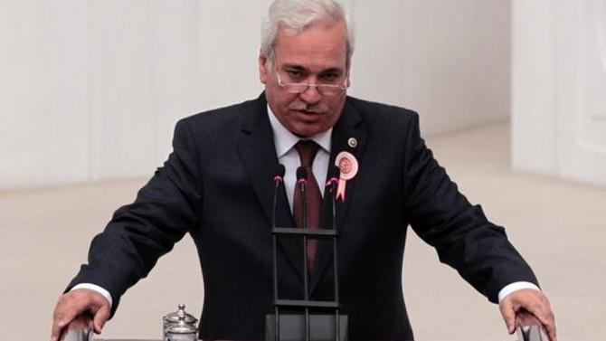 AK Parti eski milletvekili Nebi Bozkurt vefat etti