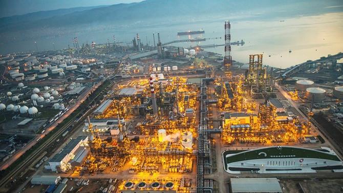 Tüpraş'tan 9 aylık dönemde 3,3 milyar lira net kâr