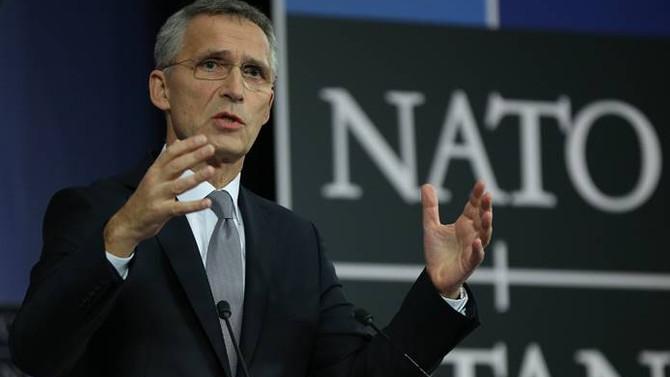 NATO, Siber Operasyonları Merkezi kuracak