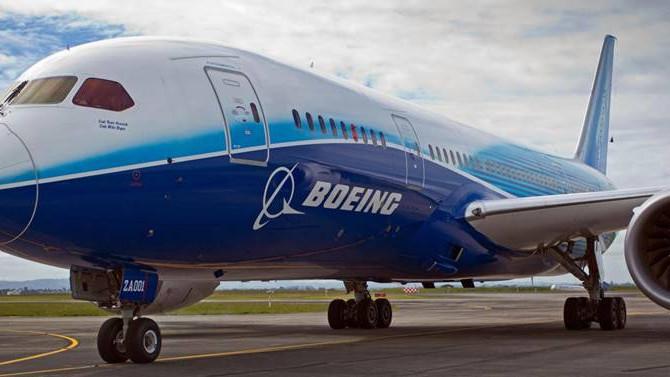 Airbus, Boeing'in gerisinde kaldı